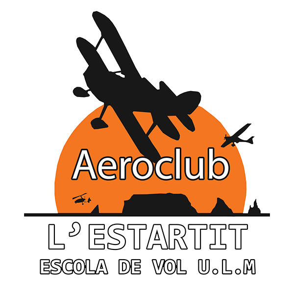 Aeroclub Ultraligeros L'Estartit Icon