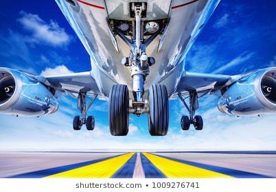 Tren de aterrizaje ¿Cuántas clases hay?